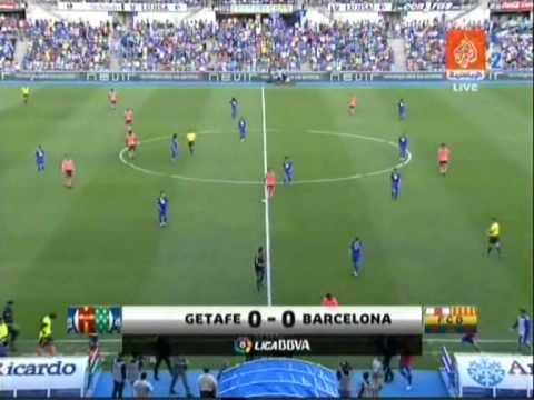 Getafe 0-2 FC Barcelona Highlights & All Goals || HQ || FULL ||