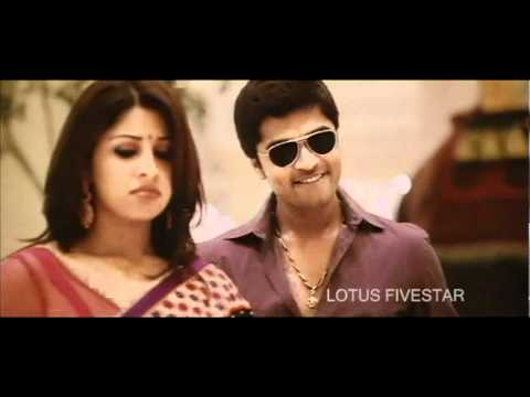 Osthi - Cute Pondatti HQ Movie Song LOTUS 2011