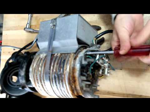 Softub Pump And Motor Assembly How To Make Do Everything