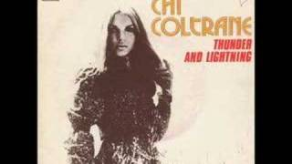 Watch Chi Coltrane Thunder And Lightning video