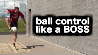 Soccer drills to improve ball control ► Football drills for ball control ► Soccer training drills