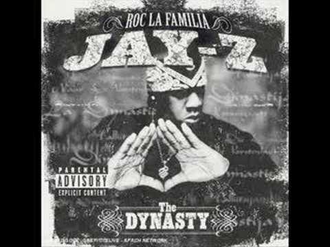 Jay-Z - Intro