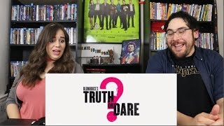 Blumhouse's Truth or Dare - Official Trailer Reaction / Review
