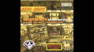 download lagu Greatest Hits - Geto Boys - Screwed And Chopped gratis