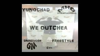 download lagu Yunqchad We Outchea & We On It gratis