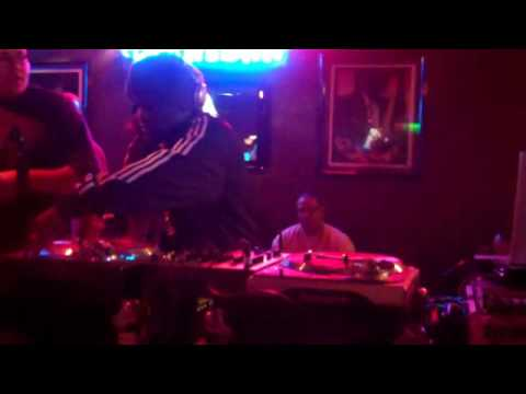 DJ KTONE LIVE AT DENVER DJ TRIBUTE 2K10 PART 1 Video