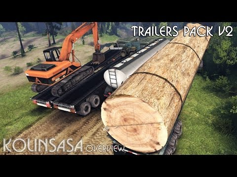 Luego autotrailers v2