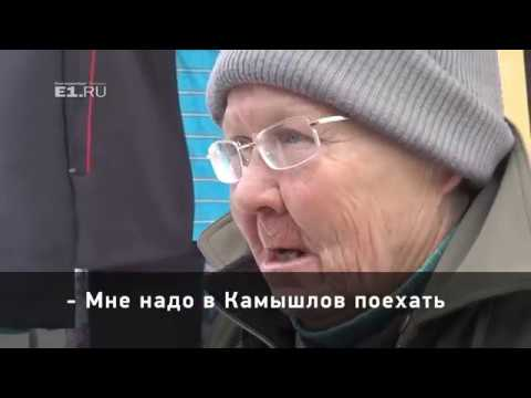 В киоске на Птицефабрике живёт пенсионерка, которая 20 лет числится мёртвой (субтитры)