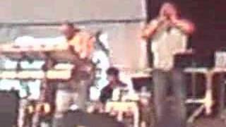 Watch Aaron Neville The Lords Prayer video