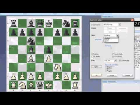 piezas de ajedrez para chessbase fritz y rybka en windows xp