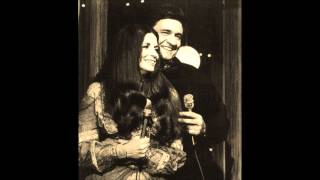 Watch Johnny Cash Shantytown video