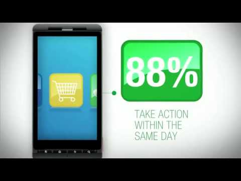 How To Move Aggressivly Using Your Mobile Marketing