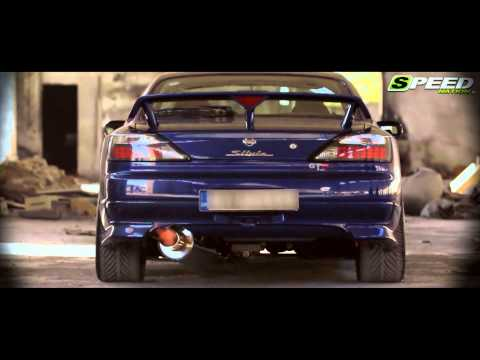 Nissan Silvia S15 RB26DETT (600+Ps) Music Videos
