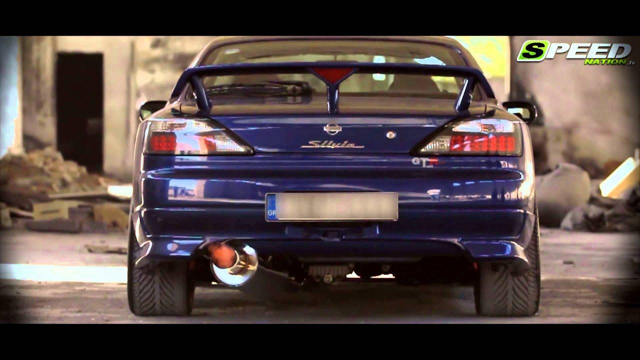 Nissan Silvia S15 Rb26dett 600 Ps Youtube