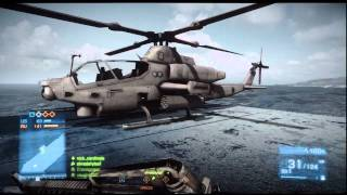 Battlefield 3 Multiplayer Gameplay (HD)