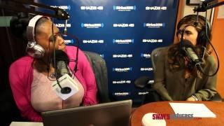 Jamie-Lynn Sigler Speaks Experience on Entourage & Dating Jerry Ferrara on #SwayInTheMorning
