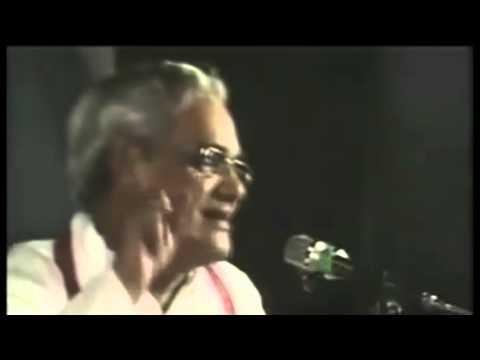 Best Of Atal Bihari Vajpayee Poem video