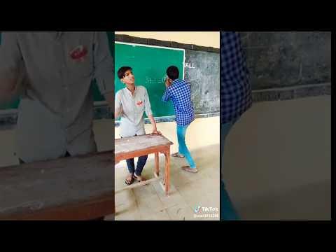 Funny maths class video....