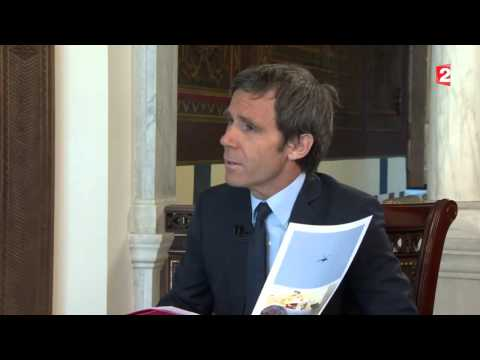 FRANCE-2 ENTREVISTA A BASHAR AL ASSAD