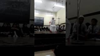 Sewri school naat