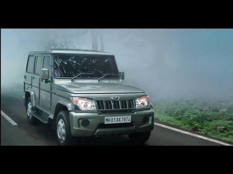 2017 Mahindra bolero power+ - expert review