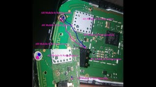 Nokia 105 Dual Sim Mic Problem Solution With Jumper Wire