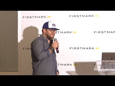Real-Time GPS Tracking // Charlie Key, Losant [FirstMark's Hardwired]