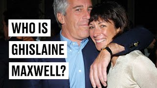 Who is Ghislaine Maxwell?