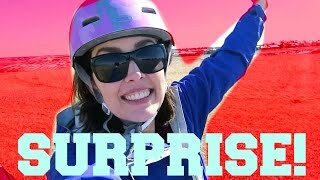 SURPRISE GIFT | WEEK 41 | AmandaMuse