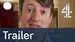 Peep Show: The Final Series I Starts Weds 11th Nov I Channel 4