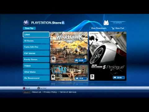 News - Playstation Network Security Breach/Hacked 2011