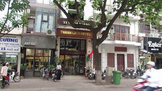 Khách sạn Thanh Lịch - Phố Huế, Thank Lich Hotel Hanoi