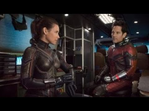 Will Ant-Man and The Wasp topple Jurassic World at the box office?