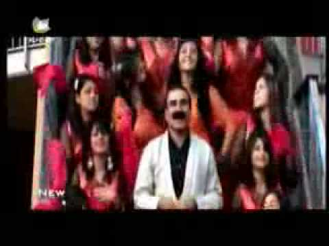 Kurdish Music  Dance - Aziz Weisi video