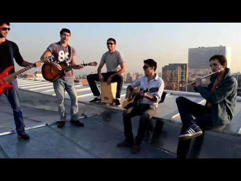 Yellowcard - Only one (El vuelo acoustic cover)