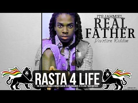 Jahmiel - Real Father [devotion Riddim] April 2014 video
