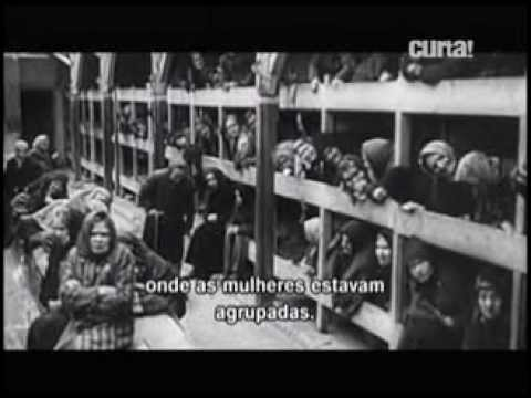 EM NOME DA RAÇA E DA CIÊNCIA - Documentário (2013)