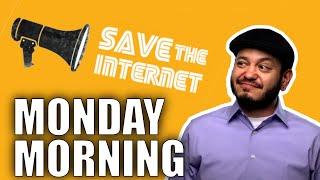 #SGGQA 088: Net Neutrality Vote, Netflix Feuds with Apple, Facebook Records Leak off Amazon Servers