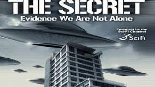 THE SECRET: Evidence We Are Not Alone - FEATURE FILM