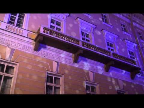 Reise nach St  Petersburg und Murmansk, Teil 1 [HD]