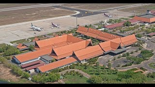 Cambodia, Chinese Companies Conclude USD880 Million Contract for Construction of Siem Reap Airport