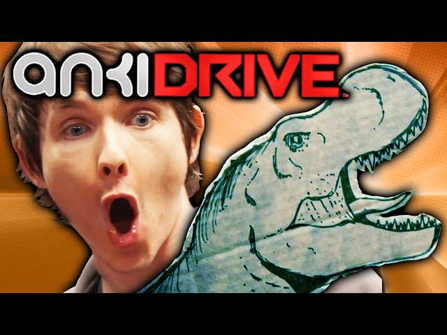 Anki DRIVE 2: THE ANKI-ENING