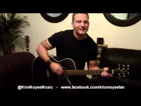 'Lullaby' (Nickelback) by Kris Moyse