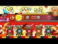 【太鼓の達人グリーンver.】雨とペトラ/バルーン feat. flower(表) 全良 thumbnail