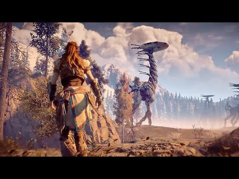 15 Reasons Why The Future of Video Game Graphics Is JAW DROPPING