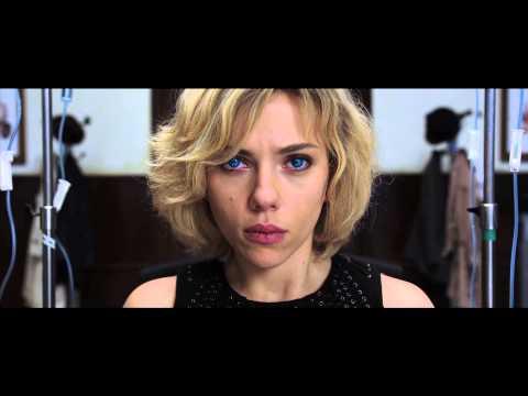 Lucy - TV Spot 4