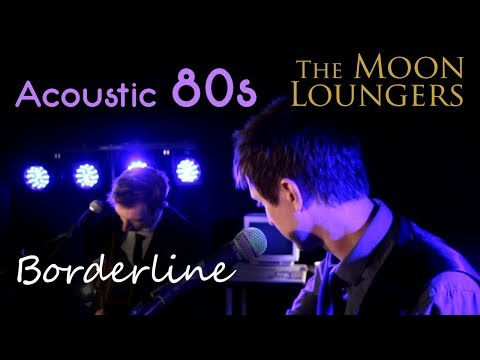 The Moon Loungers - Borderline 2