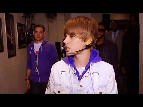 Justin Bieber: Never Say Never Full-Length Trailer | Promo Clip | On Air With Ryan Seacrest