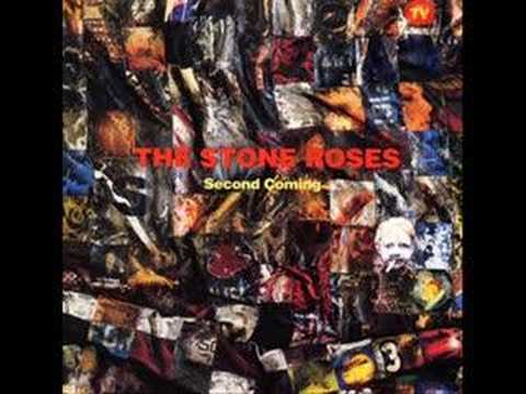 Stone Roses - Your Star Will Shine