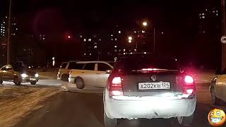 BEST FAILS COMPILATION  of FUNNY DRIVERS